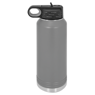 Dark Gray 32 oz. Polar Camel Water Bottle