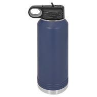 Navy Blue 32 oz. Polar Camel Water Bottle