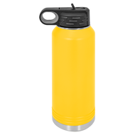 Yellow 32 oz. Polar Camel Water Bottle