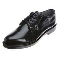Bates 752-B Womens Leather Durashocks Oxford Shoes