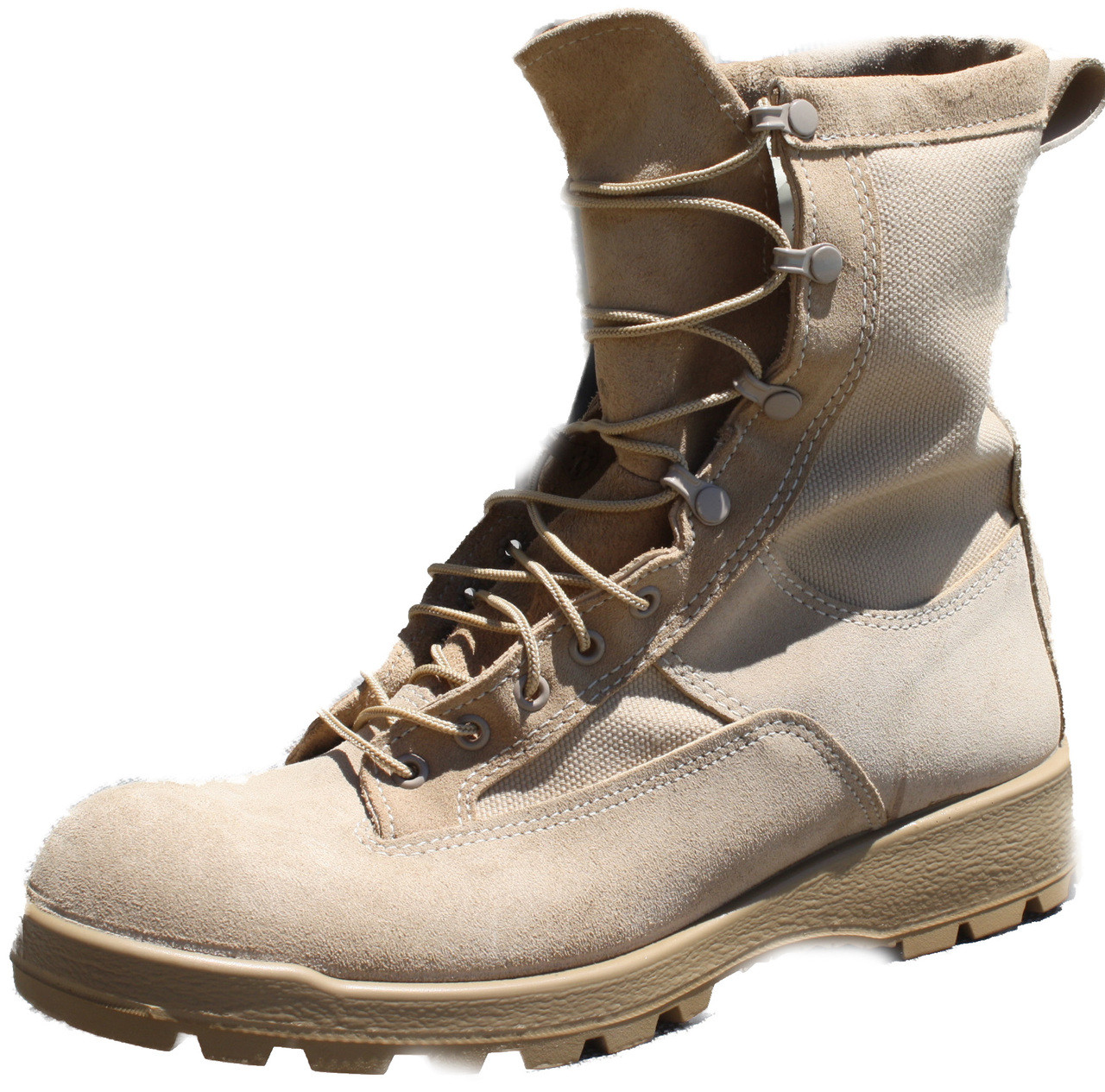 Bates 33100-B Mens Gore-Tex Waterproof
