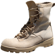 Bates 33100-B Mens Gore-Tex Waterproof ICB Desert Tan Boot