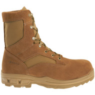 "Bates 11003-B Mens TerraX3 Coyote 8"" Hot Weather Composite Toe Military Boot"