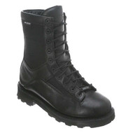 Bates 3135-B Mens 8 Inch Gore-Tex Lace-To-Toe Black Military Boot