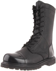 Bates 2184-B Mens Enforcer 11 Inch Paratrooper Black Boot
