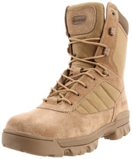 Bates 2250-B Mens 8 Inch Desert tan Tactical Sport Boot