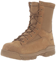 Bates 8691-B Mens Ranger Hot Weather Coyote Comp Toe Military Boot