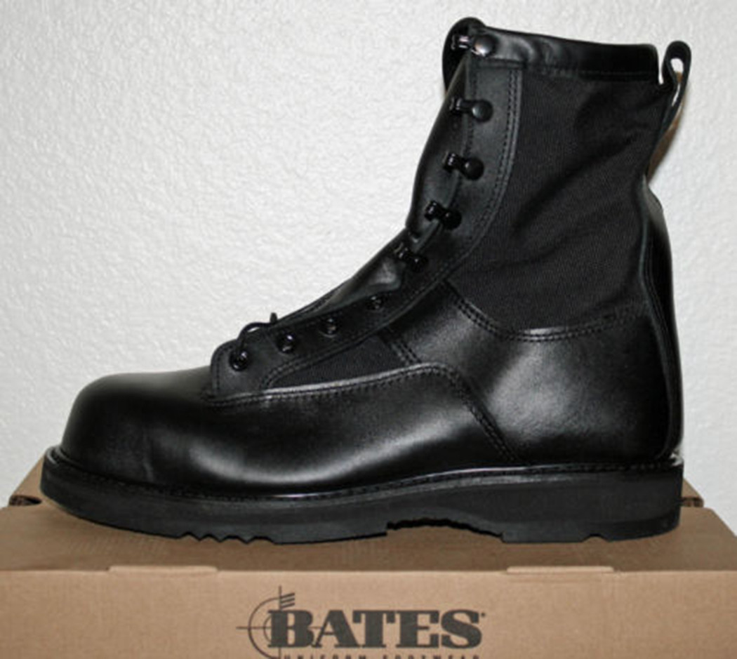Bates 27508 USCG B Damenschuhe USCG 27508 Superboot III Gore Tex Boot bargainsplusmore 4e546d