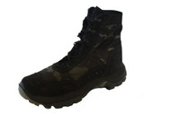 Bates 1496-B Mens M7 Black Multicam Recondo Jungle Assault Boots