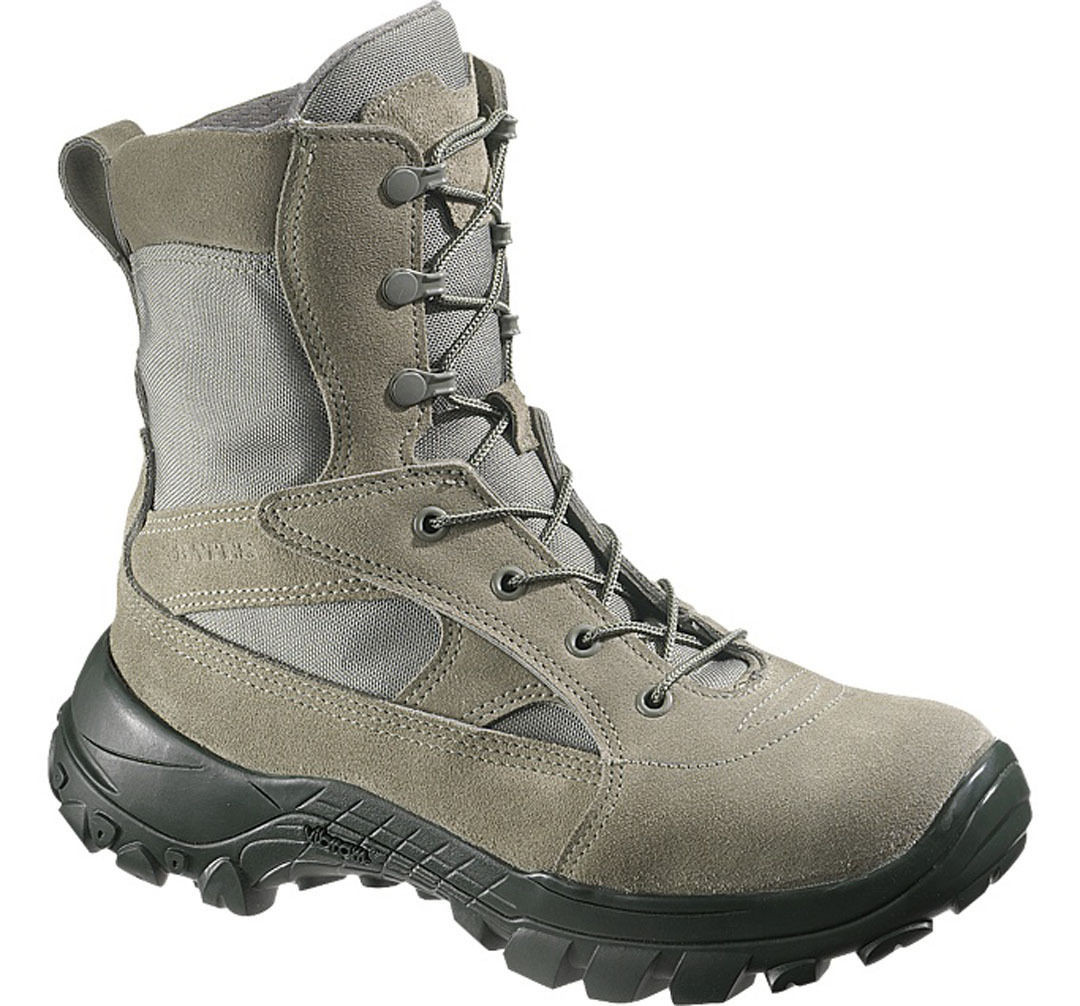 5009d378614 Bates 1802-B Mens M-8 Delta-8 Sage Green Assault Boots