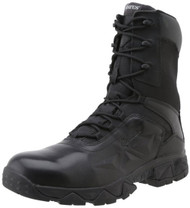 Bates 2349-B Men's Delta Nitro-8 Zip Work Boot