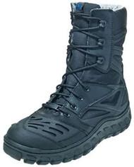 Bates 44131-B Mens Reyes Motorcycle Slip Resistant Work Boot