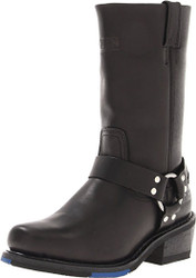 Bates 47100-B Womens Canyon 6 Inch Waterproof Harness Boot