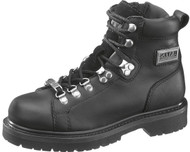 Bates 47102-B Womens Canyon Motorcycle Boot