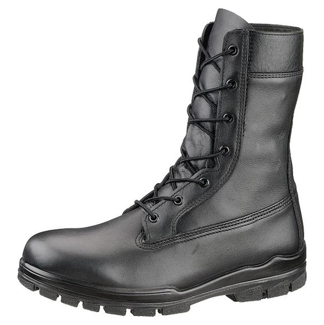 4cbba94b51b Bates 1788-B Womens Steel Toe 9 Inch US Navy Military Boot