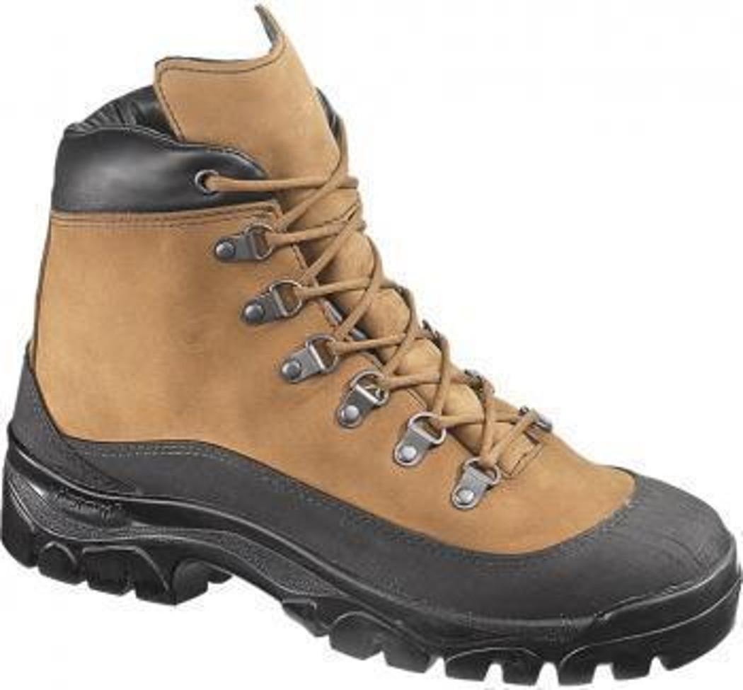 ca8d5d64e2a Bates 3400-B Mens Combat Hikers GoreTex Cold Weather Military Boots
