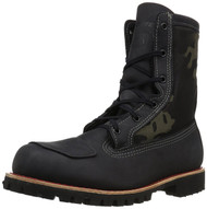 Bates 8825-B Mens Bomber Work Boot Made in USA
