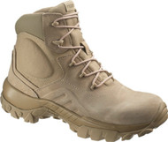 Bates 4906-B Mens Delta-6 ICS Military Desert Boot