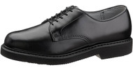 Bates 56-B Mens Lites Leather Postal Oxford Shoes Made in USA