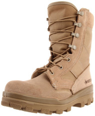 Bates 1723-B Womens 8 Inch DuraShocks Desert Hot Weather Boot