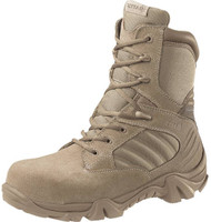 Bates 2276-B Mens GX-8 CompositeToe Side Zip Boot