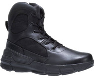 "Bates 7108-B Mens Charge 8"" Athletic Side Zip Tactical Duty Boot"