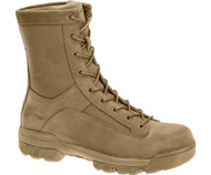 Bates 8690-B Mens Ranger Hot Weather Coyote Military Boot