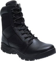 Bates 5170-B Mens Seige 8 Hot Weather Side Zip Military and Tactical Boot