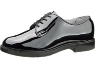 Bates 742-B Womens Durashocks High Gloss Oxford Shoe