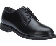 BATES 732-B WOMENS LITES® BLACK LEATHER OXFORD SHOE