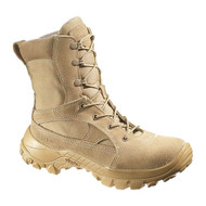 Bates 1801-B Mens M-8 Delta-8 Desert Tan Assault Boot