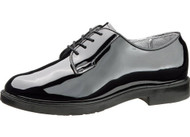 Bates 731-B Womens Lites High Gloss Oxford Shoe