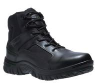 Bates 5506-B Mens Maneuver OPS10 Mid Black Waterproof Tactical Boot