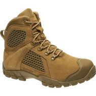 Bates 7013-B Mens Coyote Shock FX Mid Cut Tactical Boot