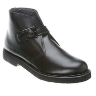 Bates 83-B Mens Lites Buckle Leather Chukka Boot - Made in USA