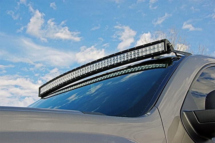 How To Wire Led Light Bar In Truck: A Beginner7s Guide to LED Light Bars for Trucks - ApexLightingrh:apexlighting.com,Design