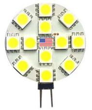 24VAC LED G4 Bulb