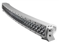 "Rigid 40"" RDS Curved Light Bar"