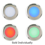 4-Color LED Downlight