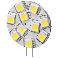 2.2W LED Bulb G4 Side-Pin