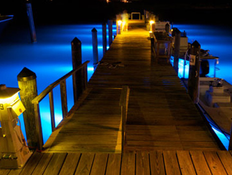 Dock Lights