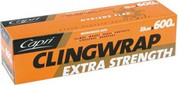 33cm Extra Strength Clingwrap x 600m