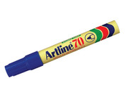 Artline 70 Permanent Marker 1.5mm - Blue