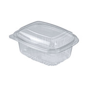 CA-CFS400 400ml Clearview Bettaseal Containers