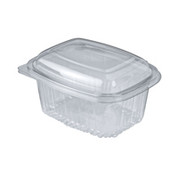 CA-CFS500 500ml Clearview Bettaseal Containers