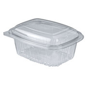CA-CFCL1000 1000ml Clearview Bettaseal Containers