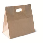C040S0010 D Bag (Die- Cut Handle)