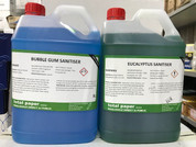 Eucalyptus Sanitizer / Disinfectant