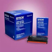 Epson EPS2929FNRW Red/Black Cartridges