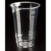 Anchor 20oz(600ml) PET Plastic Clear Cups